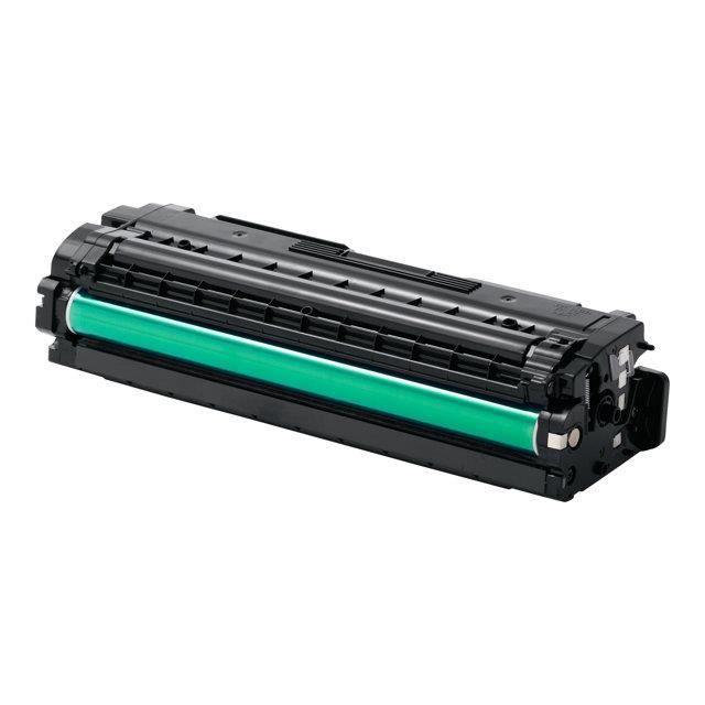 SAMSUNG Toner CLT-Y506L/ELS - Jaune - haute Capacité 3.500 pages