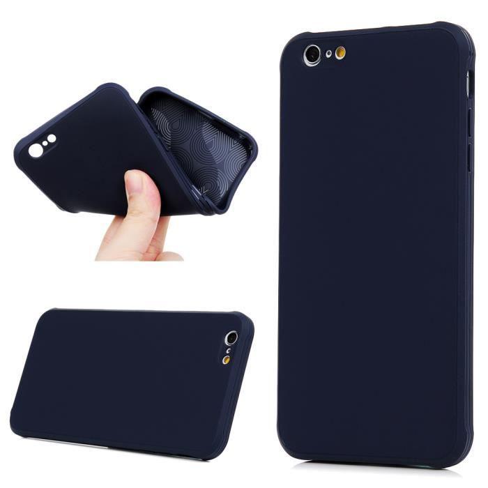coque iphone 6 souple