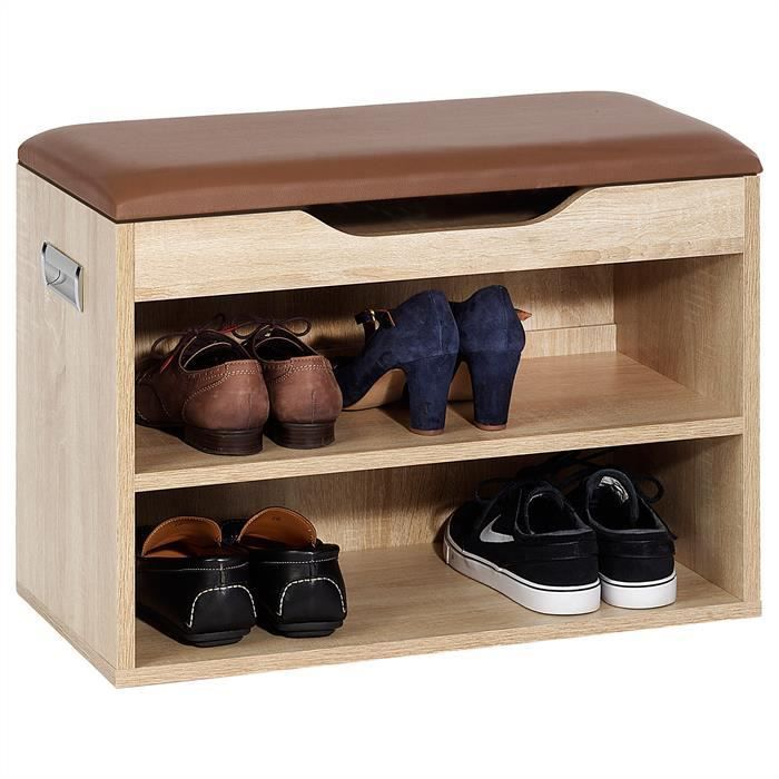 meuble chaussures meuble chaussures zapato banc avec assise