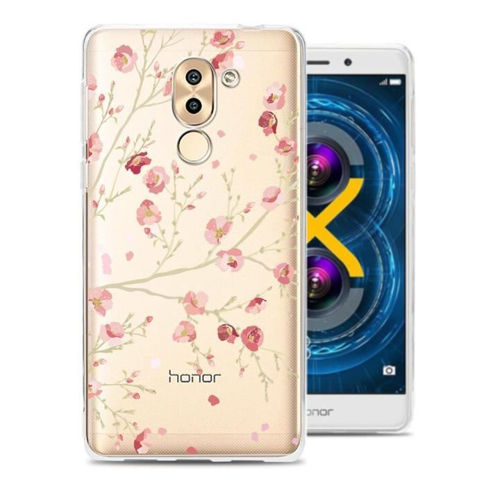 belle coque huawei honor 6x