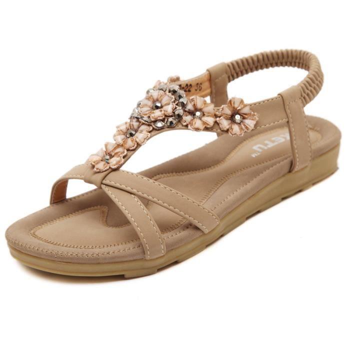SANDALE - NU-PIEDS SIMPVALE Sandales Chaussures Femme