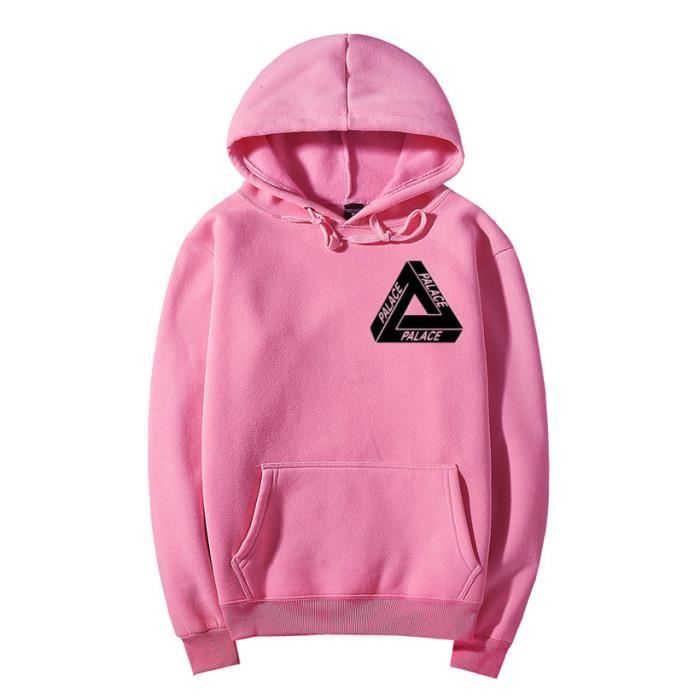 palace sweat shirt pull over femme homme hoodies hooded. Black Bedroom Furniture Sets. Home Design Ideas