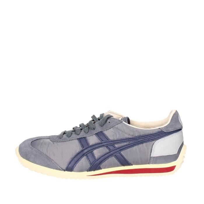 Onitsuka Tiger Sneakers Homme Gris, 46