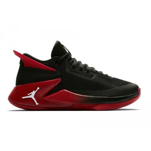 online store 83488 0f037 CHAUSSURES BASKET-BALL Chaussure de Basketball Jordan Fly Lockdown Noir G