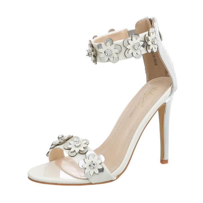 Talon Chaussures SandalesTalons Aiguilles Aiguille Femme zqVGULSMp