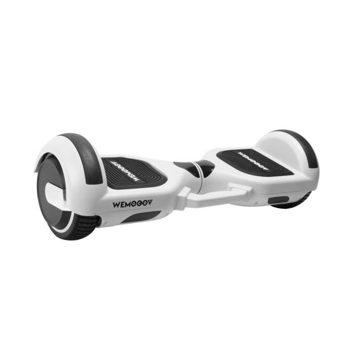 "HOVERBOARD TAAGWAY Hoverboard électrique Mat 6,5"" - 700W - 4A"