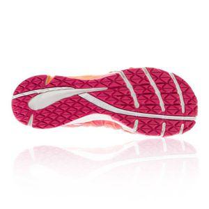 80927d33a1d ... CHAUSSURES DE RUNNING Merrell Femmes Bare Access Flex Knit Trail  Chaussu ...