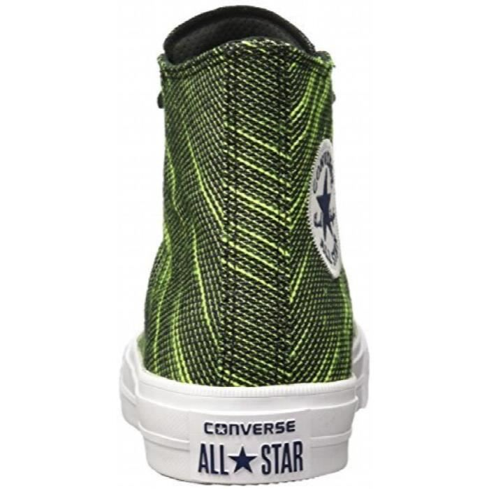 Converse Hommes All Star Hero Chuck Ii Salut Sneaker WX5XC Taille-35 5ExgRw7nNM