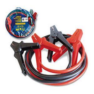 CÂBLE DE DÉMARRAGE Cables d'aide au démarrage 16 mm² norme DIN pour E