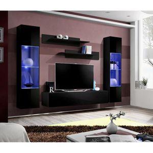 MEUBLE TV PRICE FACTORY - Meuble TV FLY A3 design, coloris n