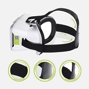 LUNETTES 3D Réalité Virtuelle BOBOVR 3D Casque VR Glasse pour