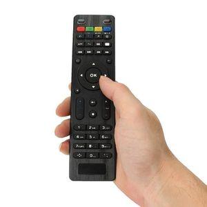 TÉLÉCOMMANDE TV GZ* Télécommande pour Mag 250 254 255 260 261 270
