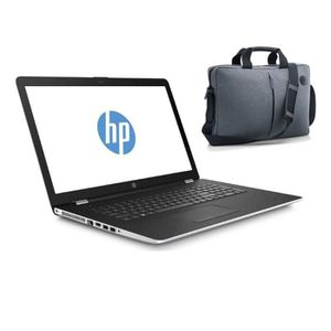 NETBOOK HP PC Portable 17-bs055nf - 17