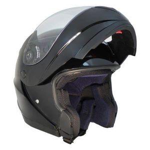 CASQUE MOTO SCOOTER Motorx 4290150 Casque de moto à visière taille M