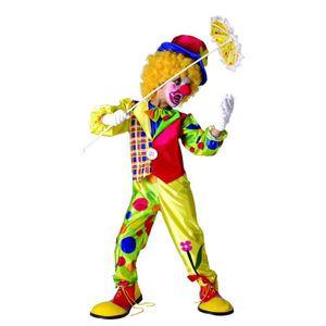 DÉGUISEMENT - PANOPLIE Déguisement clown garçon