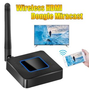 LECTEUR MULTIMÉDIA NEUFU Miracast Dongle WiFi HDMI Sans Fil Récepteur
