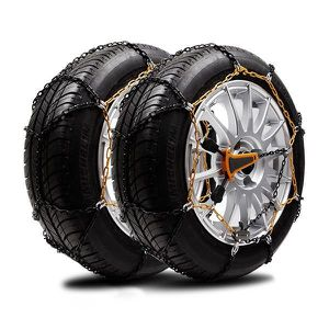 CHAINE NEIGE Chaine neige Polaire XK9 Matic - 155 / 80 R 14