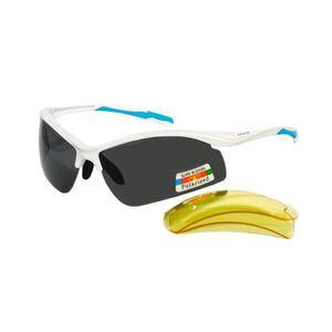 2f38687dbb LUNETTES DE SOLEIL Rainbow safety Lunettes de Soleil Polarisee Sport
