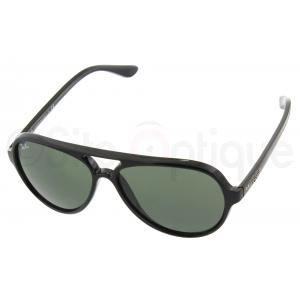 4e79a05beed6b4 LUNETTES DE SOLEIL Lunettes Ray Ban RB 4125 CATS5000