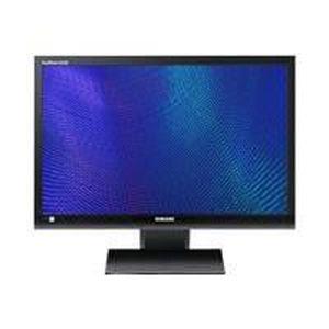 ECRAN ORDINATEUR Écran TFT 24' Samsung LED S24A450BWT