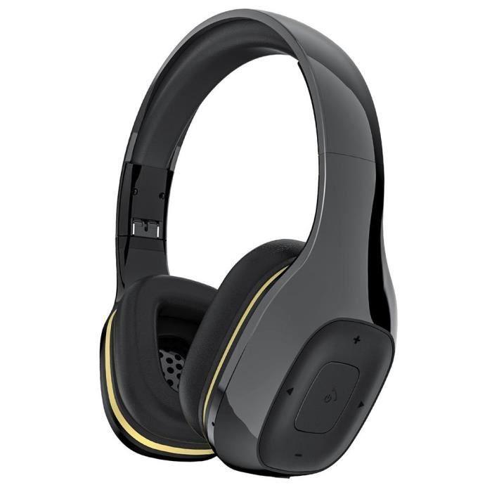 Casque Bluetooth 42 Sans Fil De Haute Qualité Longue Durée De Vie