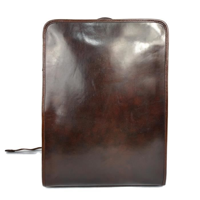 à dos à homme à femme sac italien en gros sac Sac cuir dos cuir OYZqw
