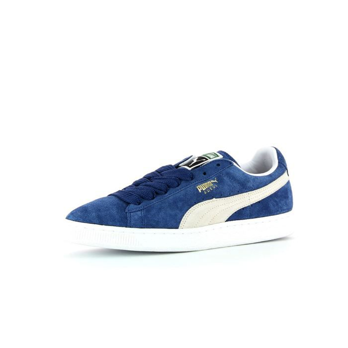 Chaussures Mode Puma Suede Classic