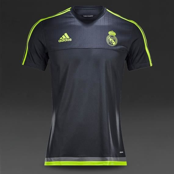 maillot entrainement Real Madrid prix