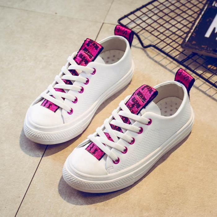 chaussures décontractées chaussures de mode pour enfants