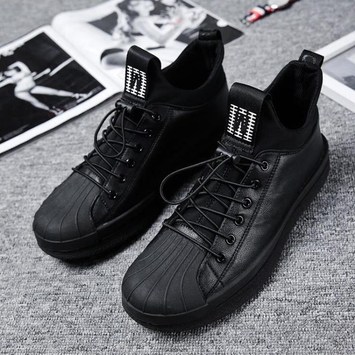 Chaussures de sport hommes décontractées pour Basket g8zqwx8