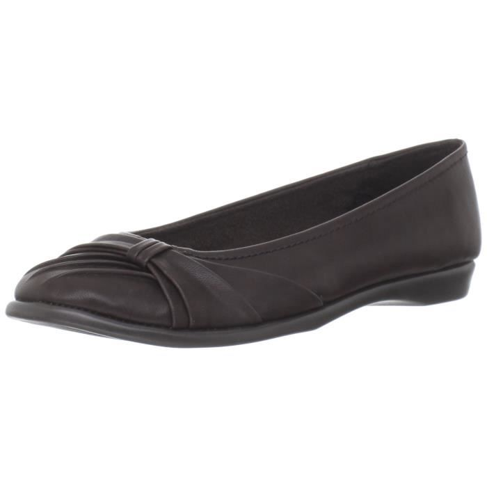 Giddy Ballet Flat AIFNQ Taille-36 1-2