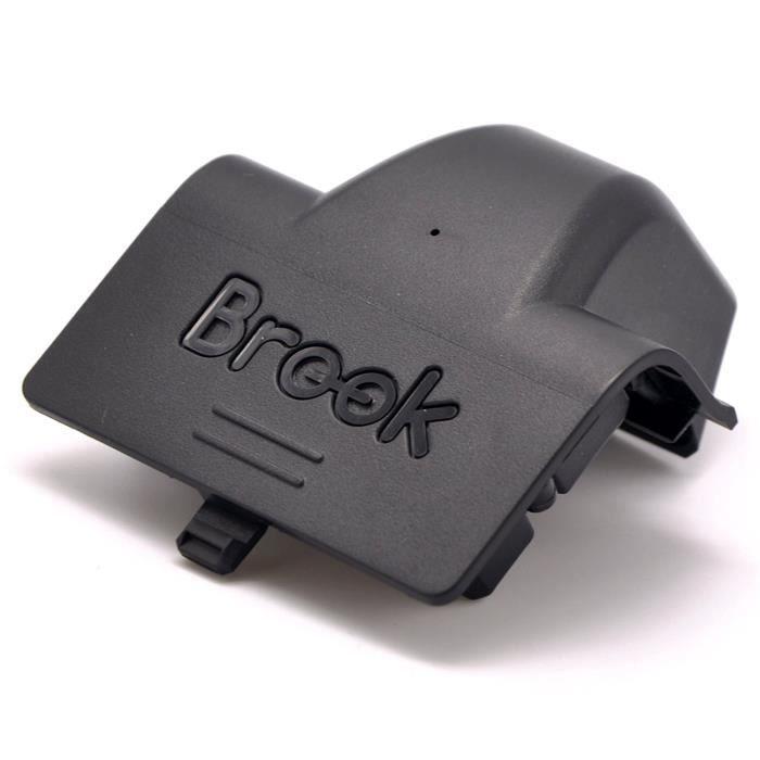 ADAPTATEUR MANETTE Brook X ONE Adaptateur sans fil et batterie de rec