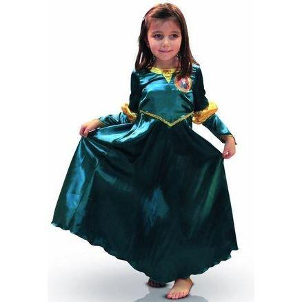 """DÉGUISEMENT - PANOPLIE Costume Classique Mérida """"Rebelle"""""""