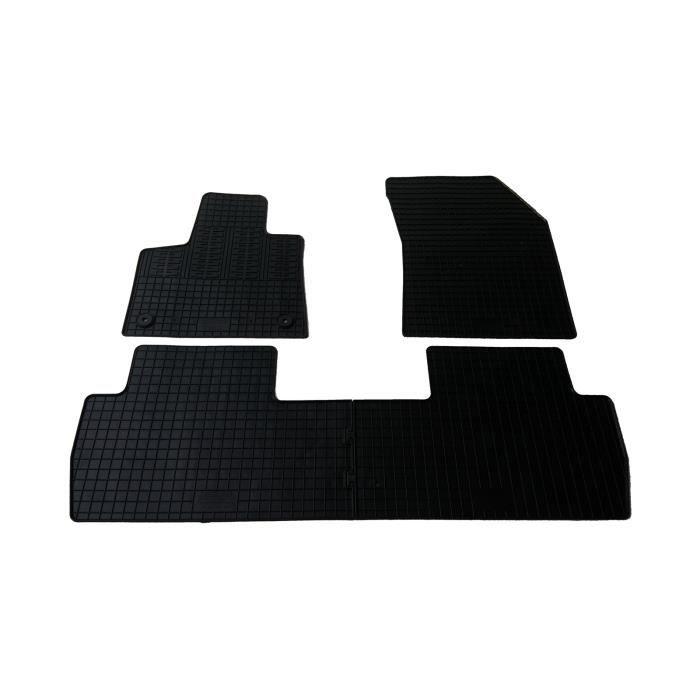 tapis de sol pour 5008 peugeot achat vente pas cher. Black Bedroom Furniture Sets. Home Design Ideas