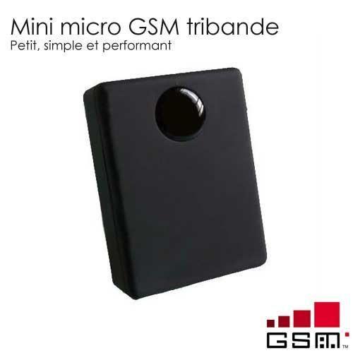Les logiciels espions pour écouter le micro d'un téléphone portable