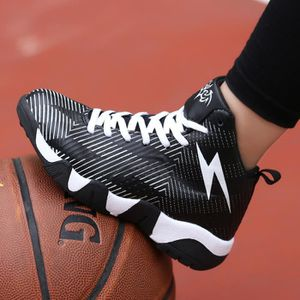 best loved 4572a 91a13 ... CHAUSSURES BASKET-BALL 2018 Chaussures Enfants Chaussures Basketball  Enfa ...