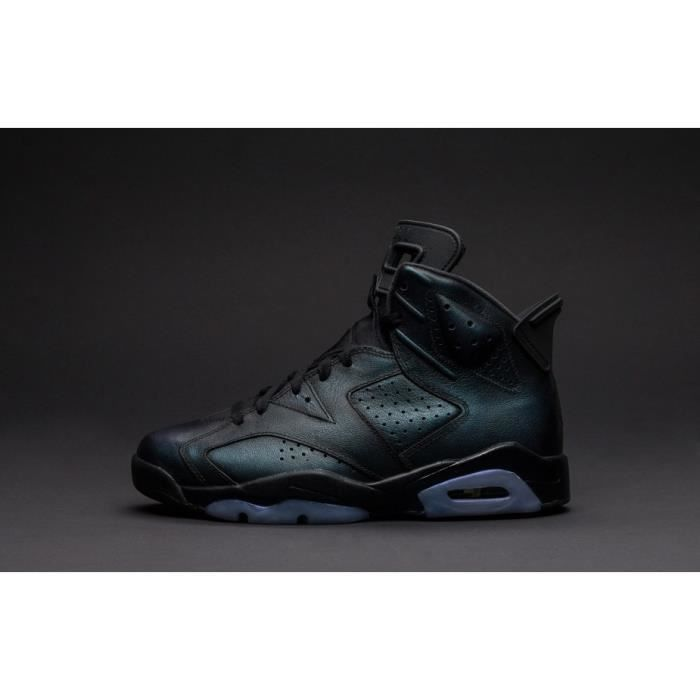 Baskets Nike Air Jordan 6 Retro AS BG, Modèle 907960 015.