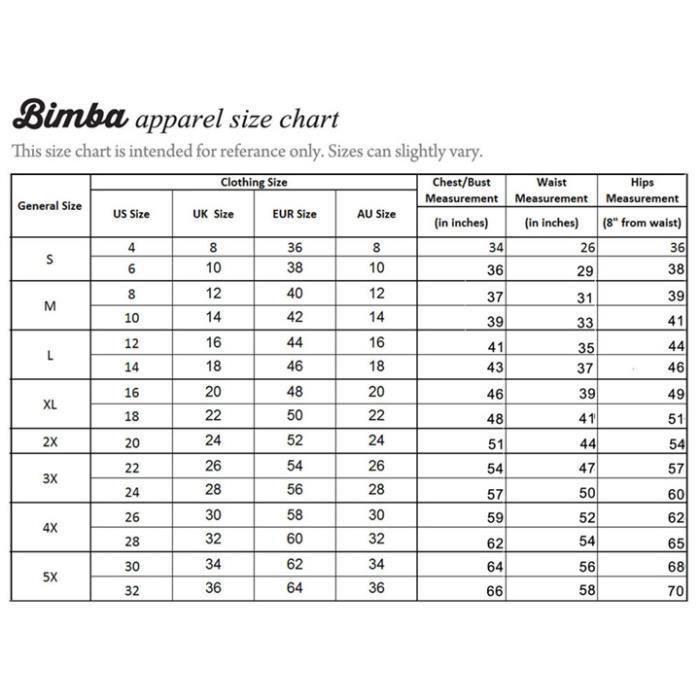 Bimba Femmes Imprimés Longues En Coton À Manches 3-4 Maxi Pleine De Longueur En Cravate Avec Boutons Sur Le Devant Et Côté Slits,