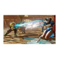 JEU PS4 Street Fighter V PlayStation 4 allemand