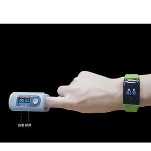 MONTRE CONNECTÉE W2 Montre Bluetooth cardiofréquencemètres moniteur