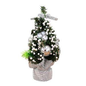 Napoulen®Joyeux Noël Arbre Décoration Pour Chambre Bureau Maison XPP10290669