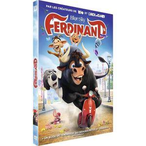 DVD DESSIN ANIMÉ Ferdinand [DVD + Digital HD]