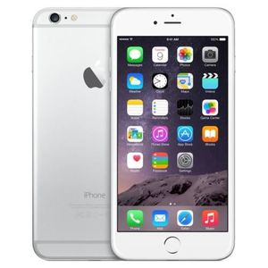SMARTPHONE Apple iPhone 6 64GB Silver