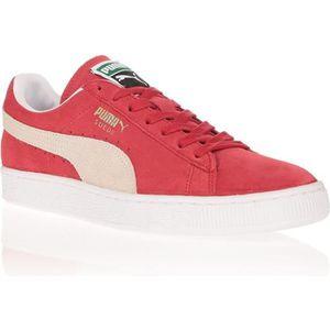 5161e40788 BASKET Chaussures Mode Puma Suede Classic