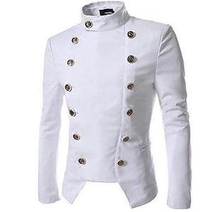 Costumes blancs pour hommes - Blazer blanc homme ...