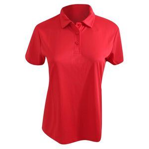 Vente Polo Cher Rouge Soldes Achat Femme Pas wwStUrqpR