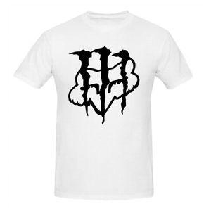 T-SHIRT Homme Fans Unique Personnalisé Coton T-shirt monst e4b833f6f21a