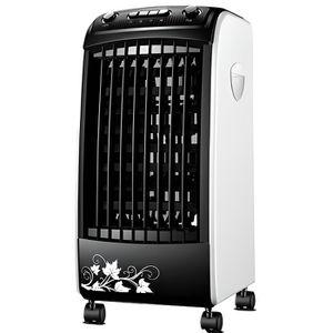 CLIMATISEUR FIXE TEMPSA Portatif 5L Climatiseur Humidificateur Refr