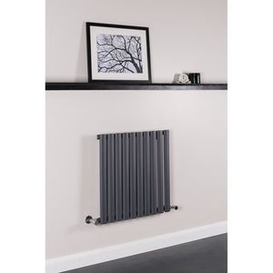 radiateur acier achat vente radiateur acier pas cher cdiscount. Black Bedroom Furniture Sets. Home Design Ideas