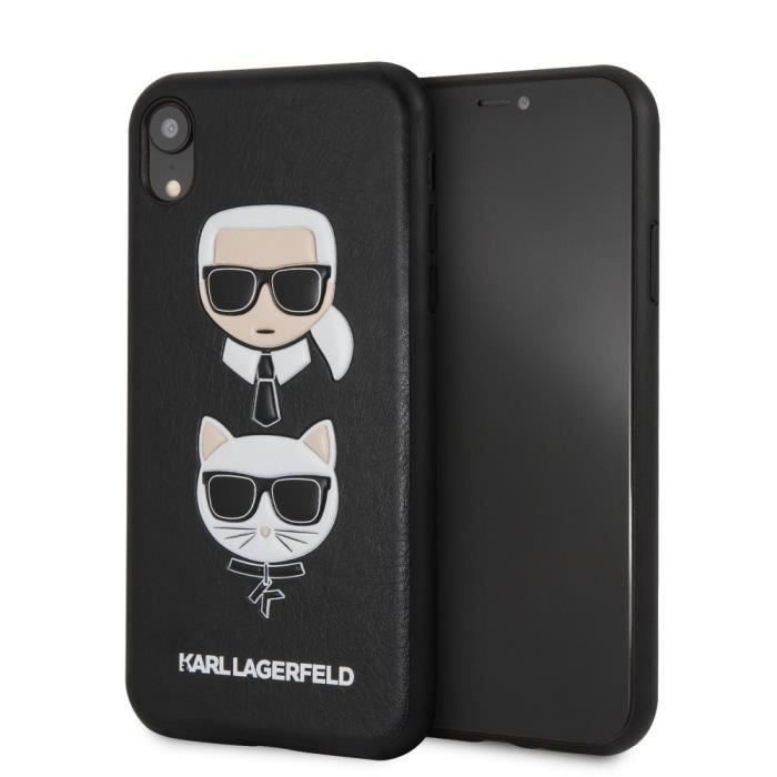 coque karl lagerfeld iphone 6 plus